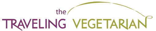 The Traveling Vegetarian