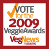 VegNews Veggie Awards!