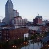 Nashville Under Water
